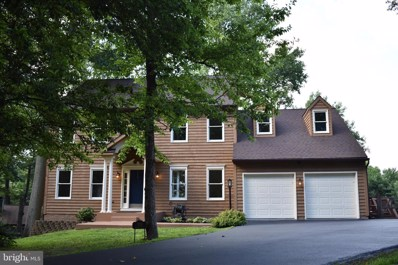 7429 Rimrock Court, New Market, MD 21774 - #: MDFR248888