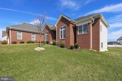 5 Gladhill Drive, Middletown, MD 21769 - #: MDFR248936
