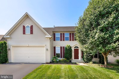 110 Maroon Court, Frederick, MD 21702 - #: MDFR248950