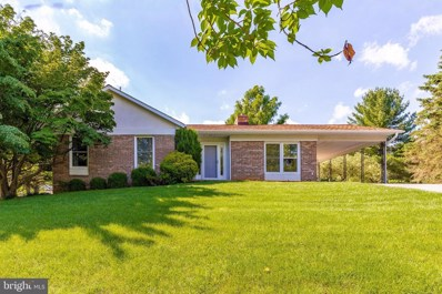 13780 Blythedale Drive, Mount Airy, MD 21771 - #: MDFR248996
