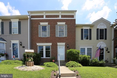 2212 Wetherburne Way, Frederick, MD 21702 - #: MDFR249014