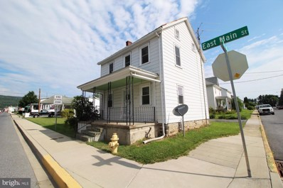 313 E Main Street, Thurmont, MD 21788 - #: MDFR249022
