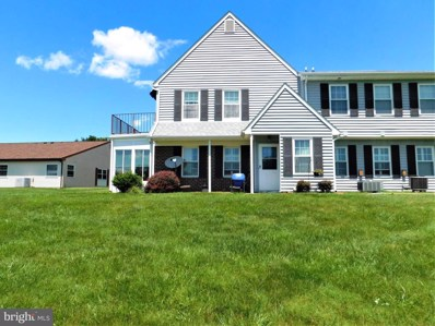 5813 Box Elder Court UNIT C, Frederick, MD 21703 - #: MDFR249028