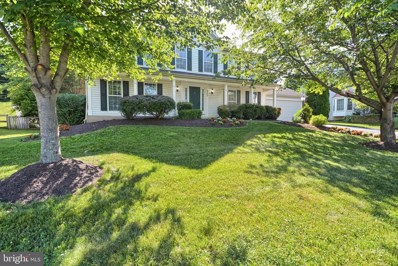 123 Ivy Hill Drive, Middletown, MD 21769 - #: MDFR249030