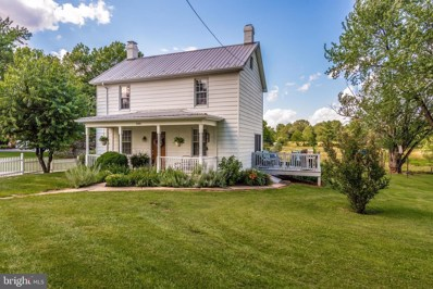 1085 Rocky Springs Road, Frederick, MD 21702 - #: MDFR249034