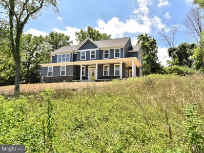 8712 Hollow Road, Middletown, MD 21769 - #: MDFR249036
