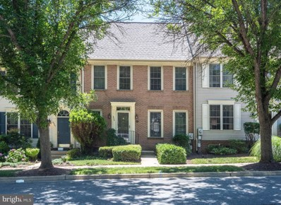 2529 Waterside Drive, Frederick, MD 21701 - #: MDFR249054