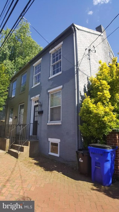 56 E South Street, Frederick, MD 21701 - #: MDFR249058