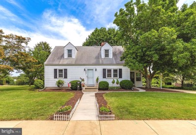 409 Columbus Avenue, Frederick, MD 21701 - #: MDFR249106