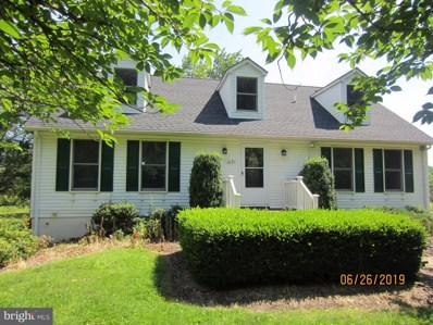 1691 Shookstown Road, Frederick, MD 21702 - #: MDFR249128