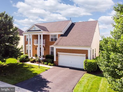 11010 Country Club Road, New Market, MD 21774 - #: MDFR249208