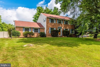 5830 Woodwinds Circle, Frederick, MD 21703 - #: MDFR249248