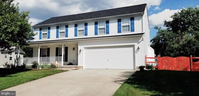 5015 Saint Simon Court, Frederick, MD 21703 - #: MDFR249306