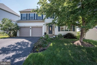 6315 Knollwood Drive, Frederick, MD 21701 - #: MDFR249310