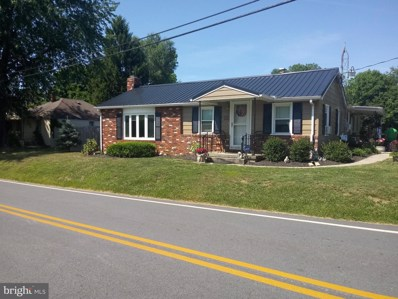 5929 Bartonsville Road, Frederick, MD 21704 - #: MDFR249346