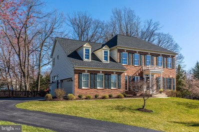 7503 Melbourne Place, Ijamsville, MD 21754 - #: MDFR249384