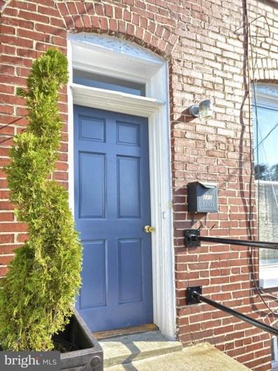 233 6TH Street E, Frederick, MD 21701 - #: MDFR249454