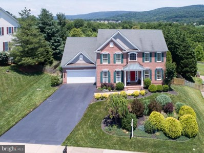 206 Layla Drive, Middletown, MD 21769 - #: MDFR249468