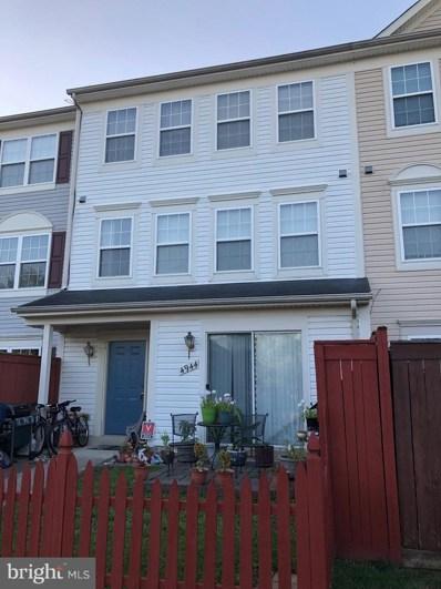 4944 Whitney Terrace, Frederick, MD 21703 - #: MDFR249488