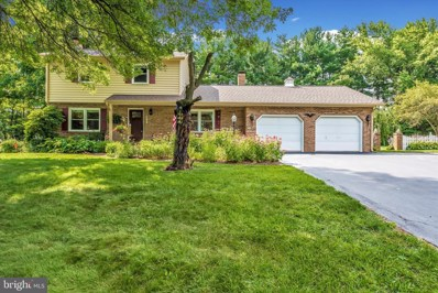 6915 Greenvale Court, Frederick, MD 21702 - #: MDFR249648