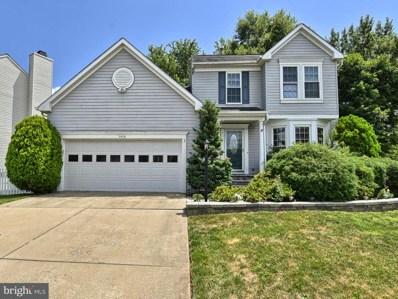 1414 Crescent Spot Lane, Frederick, MD 21703 - #: MDFR249652