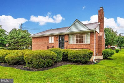 803 Wilson Place, Frederick, MD 21702 - #: MDFR249656