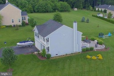 5160 Maitland Terrace, Frederick, MD 21703 - #: MDFR249660