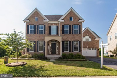 717 Sewell Drive, New Market, MD 21774 - #: MDFR249668