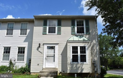 1477 Mobley Court, Frederick, MD 21701 - MLS#: MDFR249686