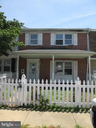 1034 Orndorff Court, Brunswick, MD 21716 - MLS#: MDFR249700
