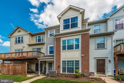 2615 S Everly Drive UNIT 9   5, Frederick, MD 21701 - #: MDFR249788