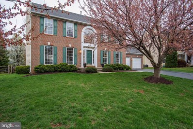 1721 Wheyfield Drive, Frederick, MD 21701 - MLS#: MDFR249794