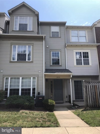 2622 N Everly Drive, Frederick, MD 21701 - #: MDFR249796