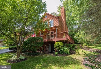 6910 Meadowlake Road, New Market, MD 21774 - #: MDFR249808