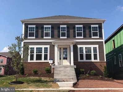 1111 Saxton Drive, Frederick, MD 21702 - #: MDFR249810