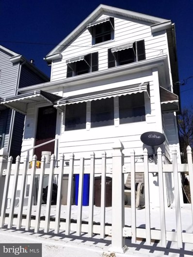15 E C Street, Brunswick, MD 21716 - MLS#: MDFR249884