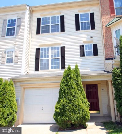 5503 Upper Mill, Frederick, MD 21703 - #: MDFR249906