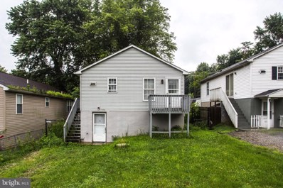 3120 Addition Avenue, Knoxville, MD 21758 - #: MDFR249916