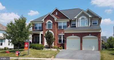5005 Wesley Square, Frederick, MD 21703 - #: MDFR249920