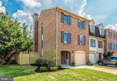 8043 Hollow Reed Court, Frederick, MD 21701 - #: MDFR250000