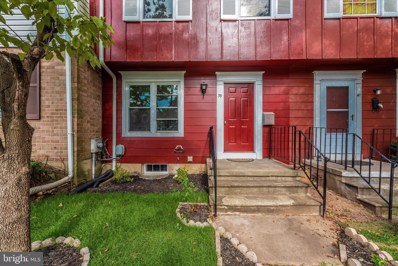 39 S Pendleton Court S, Frederick, MD 21703 - #: MDFR250010