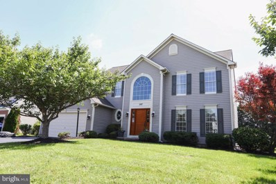 107 Ivy Hill Drive, Middletown, MD 21769 - #: MDFR250036