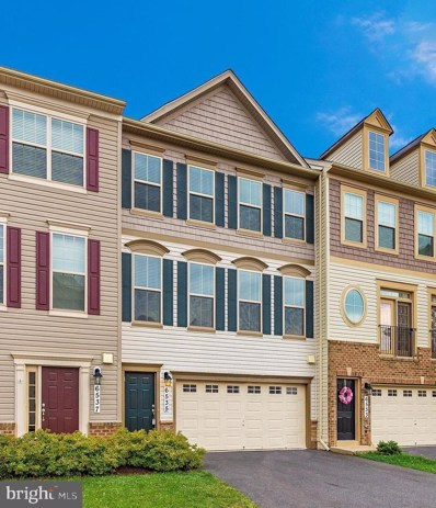 6535 Britannic Place, Frederick, MD 21703 - #: MDFR250110