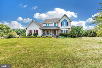 300 Copper Oaks Drive, Woodsboro, MD 21798 - #: MDFR250166