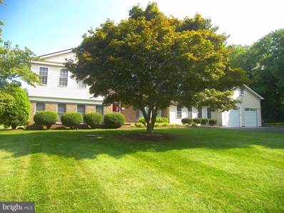 13612 Skyview Terrace Court, Mount Airy, MD 21771 - #: MDFR250170