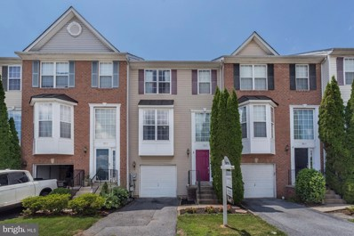 1907 Crossing Stone Court, Frederick, MD 21702 - #: MDFR250192