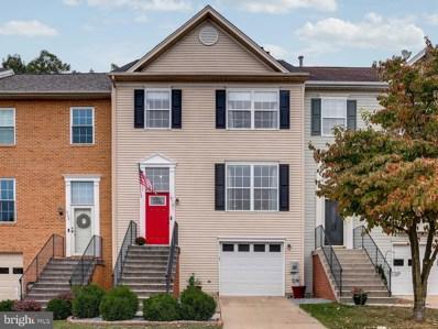 6131 Baldridge Terrace, Frederick, MD 21701 - #: MDFR250228