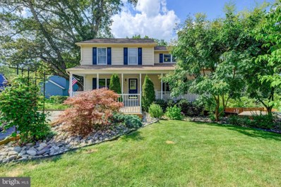 10804 Forest Edge Place, New Market, MD 21774 - #: MDFR250232