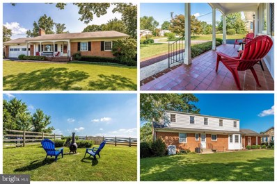 8789 Hickory Hill, Walkersville, MD 21793 - #: MDFR250242