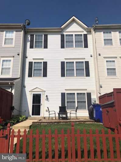 4980 Clarendon Terrace, Frederick, MD 21703 - #: MDFR250248